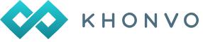 Khonvo logo