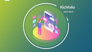 پیچ دک Kichfolio