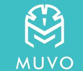 Muvo bike logo