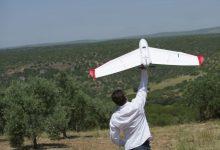استفاده از عکس های هوایی برای حل مشکلات صنعت کشاورزی