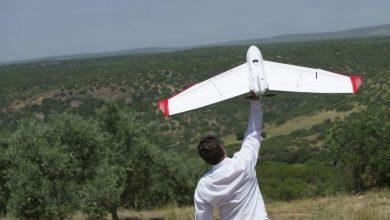 Photo of استفاده از عکس های هوایی برای حل مشکلات صنعت کشاورزی