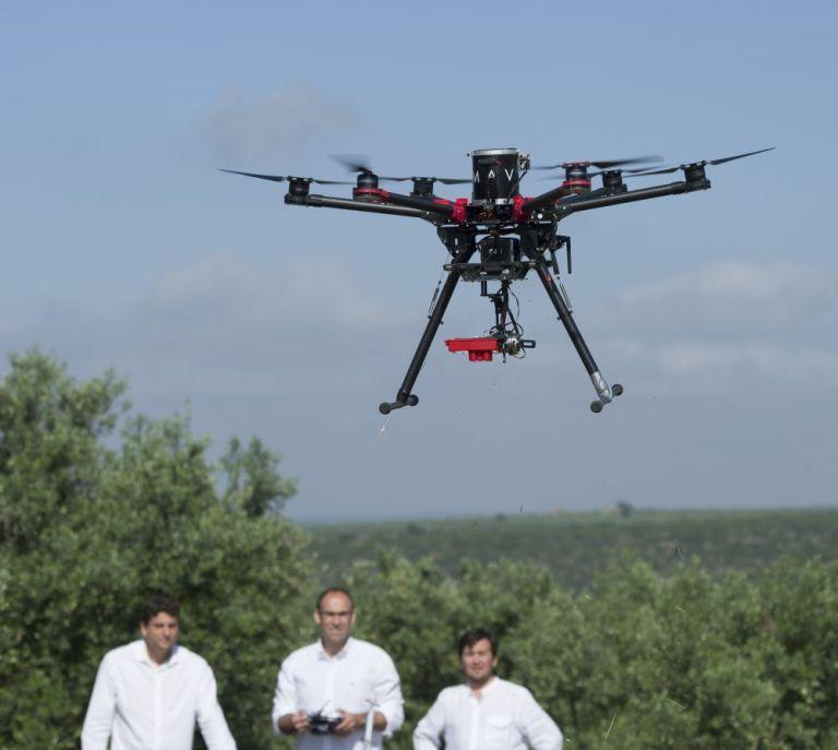 استفاده از هواپیماهای کوچک در حوزه کشاورزی