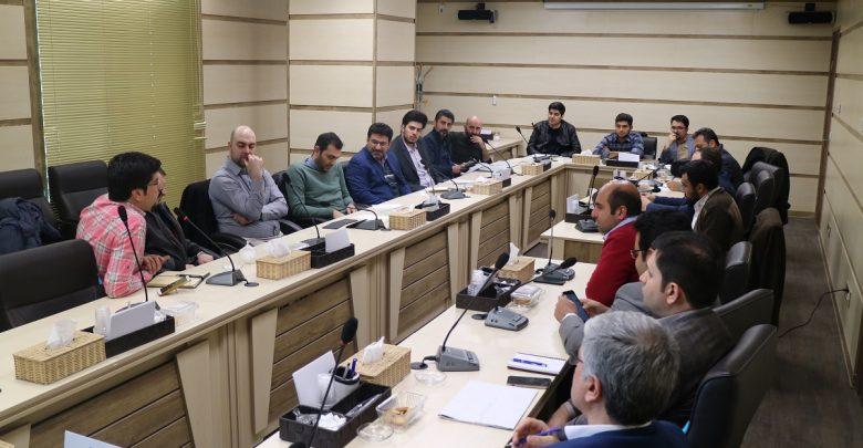 جلسه اعضای وزارت جهاد کشاورزی با استارتاپ های حوزه کشاورزی برگزار شد