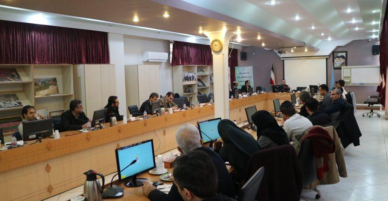 فعالیت های مستمر وزارت جهاد کشاورزی در راستای آموزش و گسترش مباحث استارتاپی