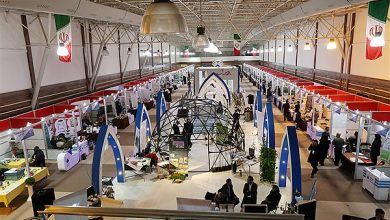 پایان کار نمایشگاه فن بازار دانشگاه آزاد با ارائه ۱۲۵طرح و محصول فناورانه کشاورزی