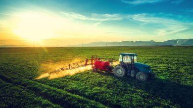 کشاورزی دقیق چیست؟