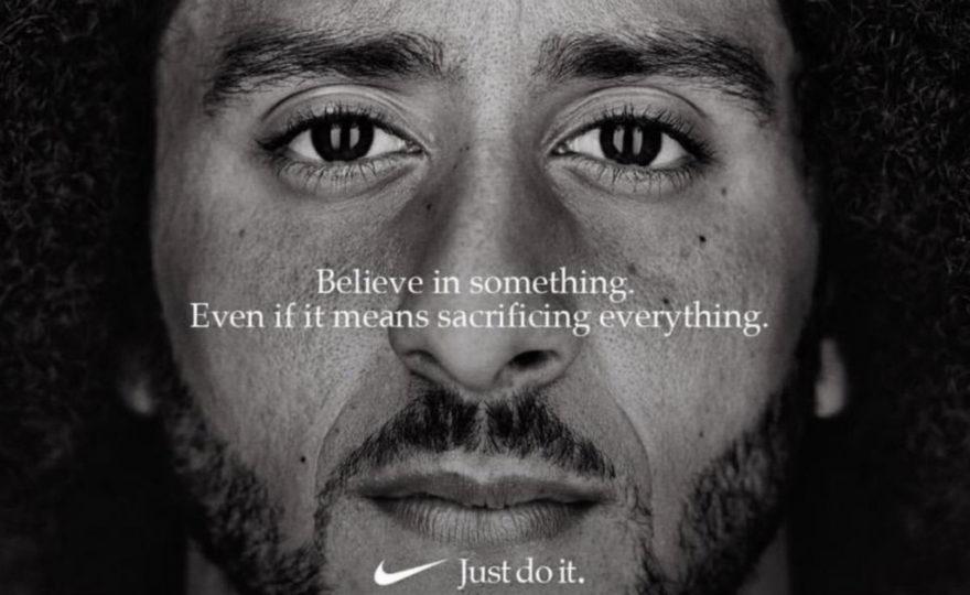 کمپین بازاریابی ویروسی Nike