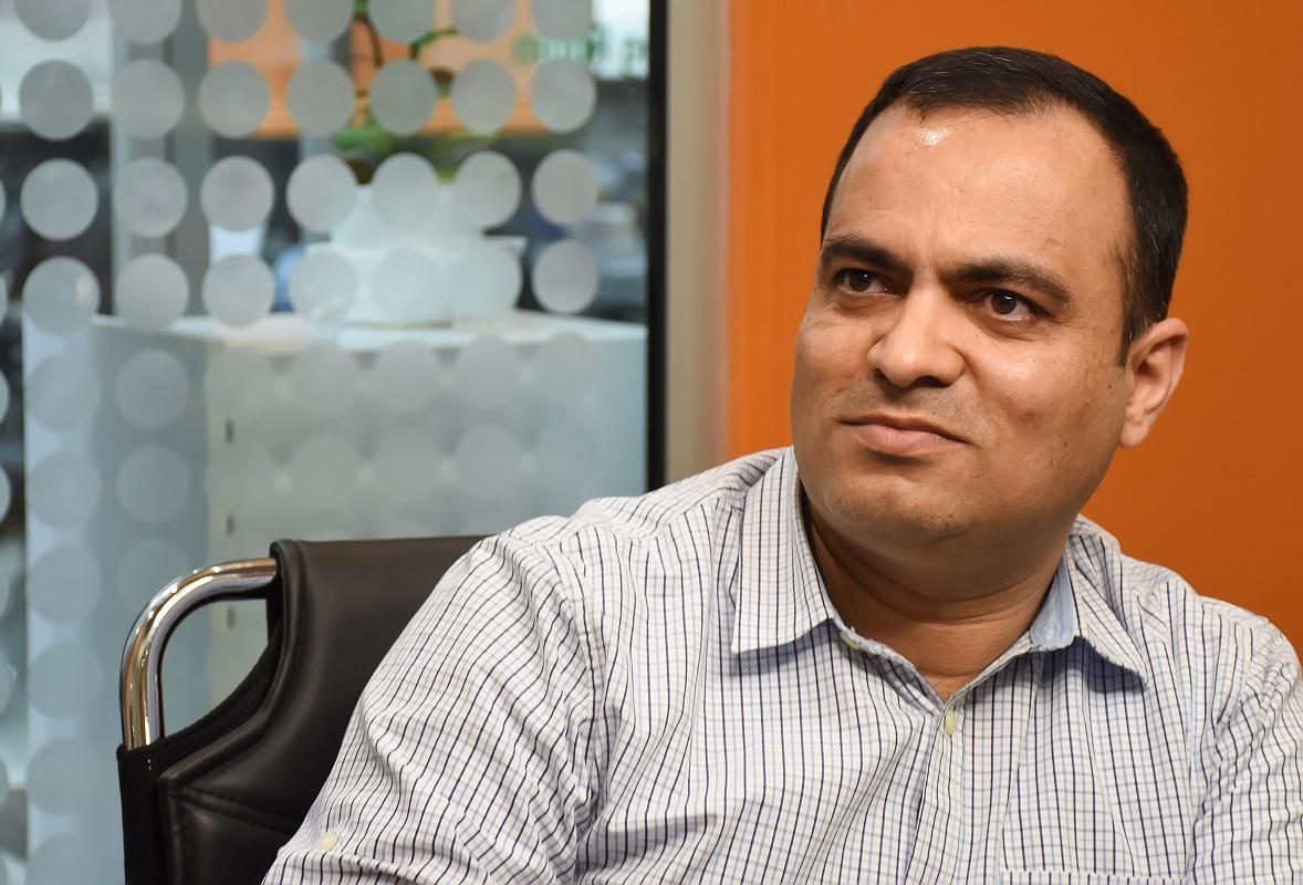 گفتگو با ناصر غانم زاده در خصوص تعامل استارتاپ ها با شرکت ها