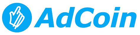 AdCoin logo