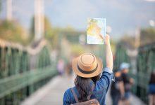 آشنایی با استارتاپ های فعال در حوزه بازاریابی و فروش تورهای گردشگری و و حمل و نقل مسافر