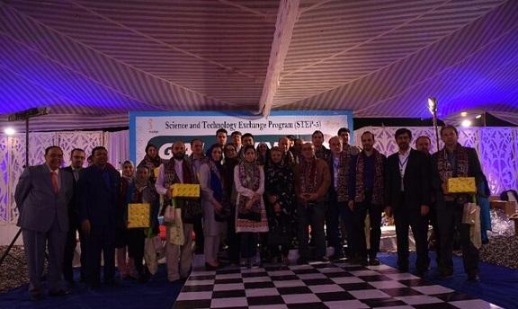 برندگان گرنت شرکت دانش بنیان ایرانی در نشست استپ معرفی شدند