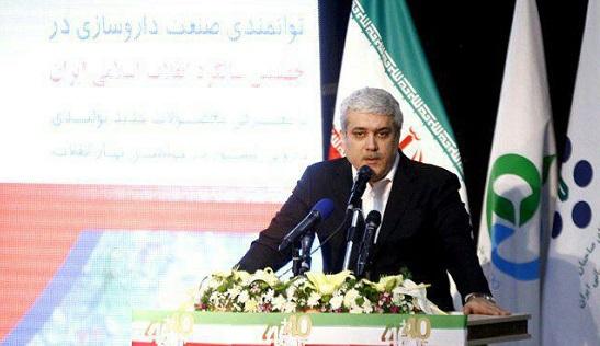بی نیازی ایران از واردات دارو با توانمندی دانش بنیان و استارتاپی