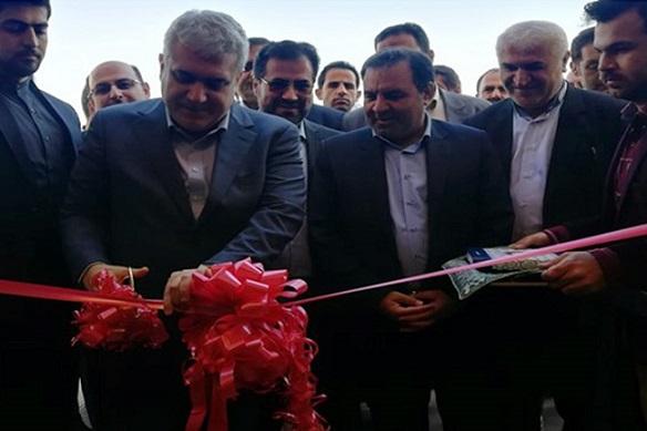 مرکز نوآوری و شکوفایی دانشگاه آیت الله بروجردی افتتاح شد.