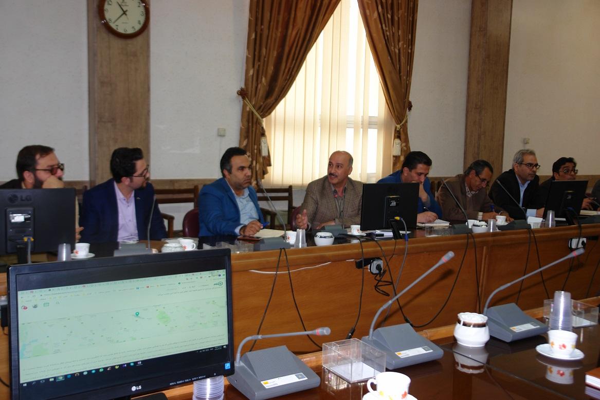 همسو بودن نگاههای فرهنگی و استراتژیک باسلام با سازمان تعاون روستایی و وزارت جهاد کشاورزی