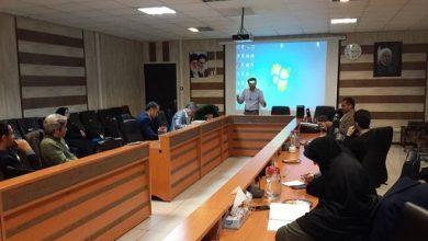 کارگاه آشنایی با کسب و کارهای نوپا استان البرز برگزار شد.