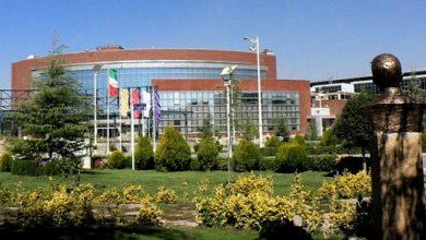 ۲۶۰ هسته دانشجویی تحت حمایت پارک علم و فناوری دانشگاه تهران