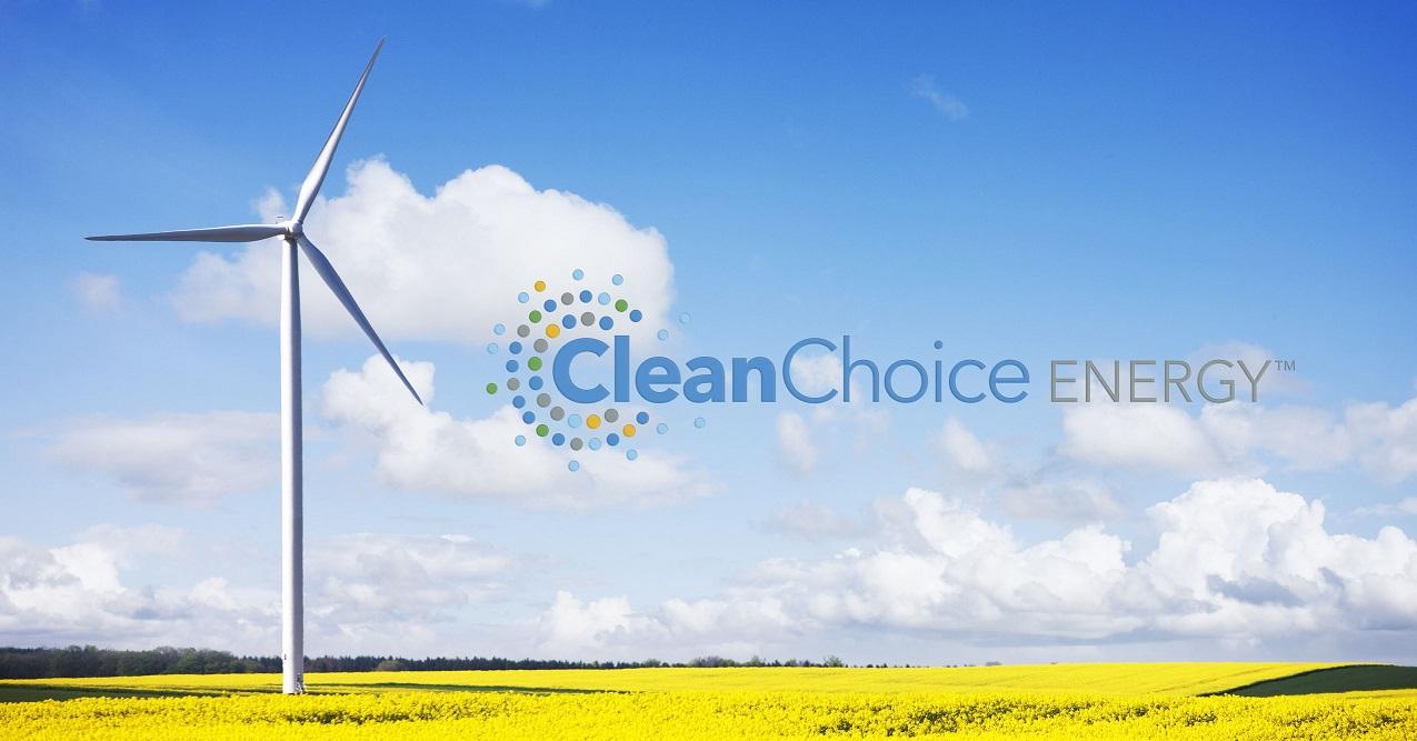 CleanChoice ENERGY استارتاپ