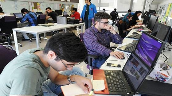 ایجاد شرایط حضور استارتاپ های ایرانی در رویدادهای بین المللی