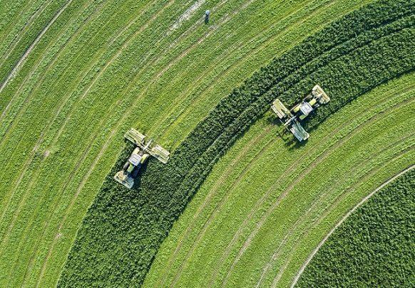 برگزاری رویدادی در راستای تسریع انتقال فناوری های نوآورانه به بخش کشاورزی