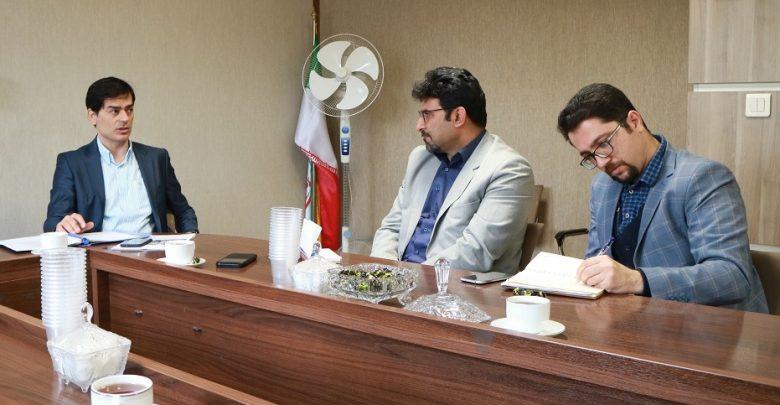 تعامل وزارت جهاد کشاورزی با استارتاپ ها