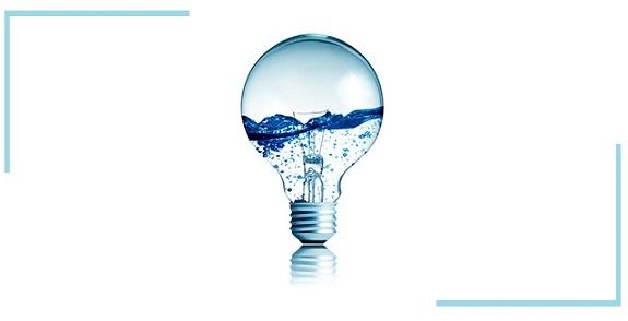 حمایت از طرح ها و ایده های فناورانه در حوزه آب و پساب