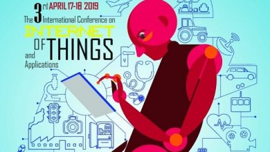 سومین کنفرانس بینالمللی اینترنت اشیاء در اصفهان