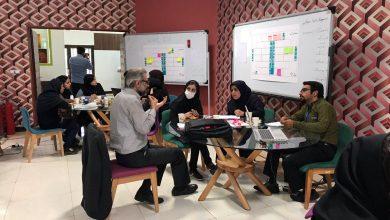 اولین رویداد شتاب تخصصی اینترنت اشیا در زاهدان برگزار شد