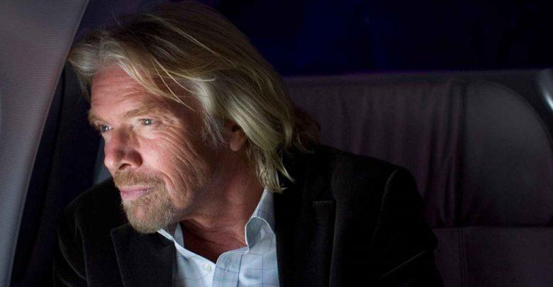 Photo of زندگینامه ریچارد برنسون ، داستان موفقیت مؤسس Virgin Group