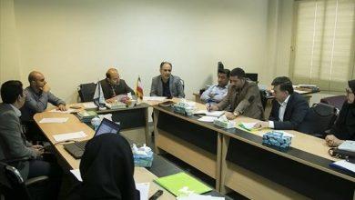 نشست کمیته اقتصاد دانش بنیان دانشگاه آزاد اسلامی برگزار شد.