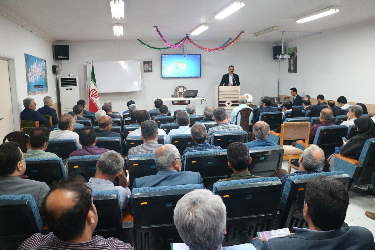 پیاده سازی طرح پروژه راه اندازی کسب و کارهای نوپا وزارت جهاد کشاورزی در ساری