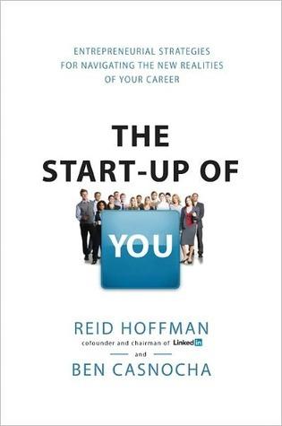 کتاب استارتاپ شما از رید هافمن