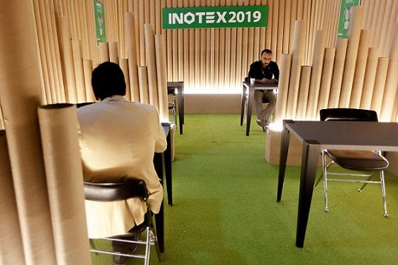اتصال شرکتهای بزرگ با ایده پردازان جوان در اینوتکس 2019