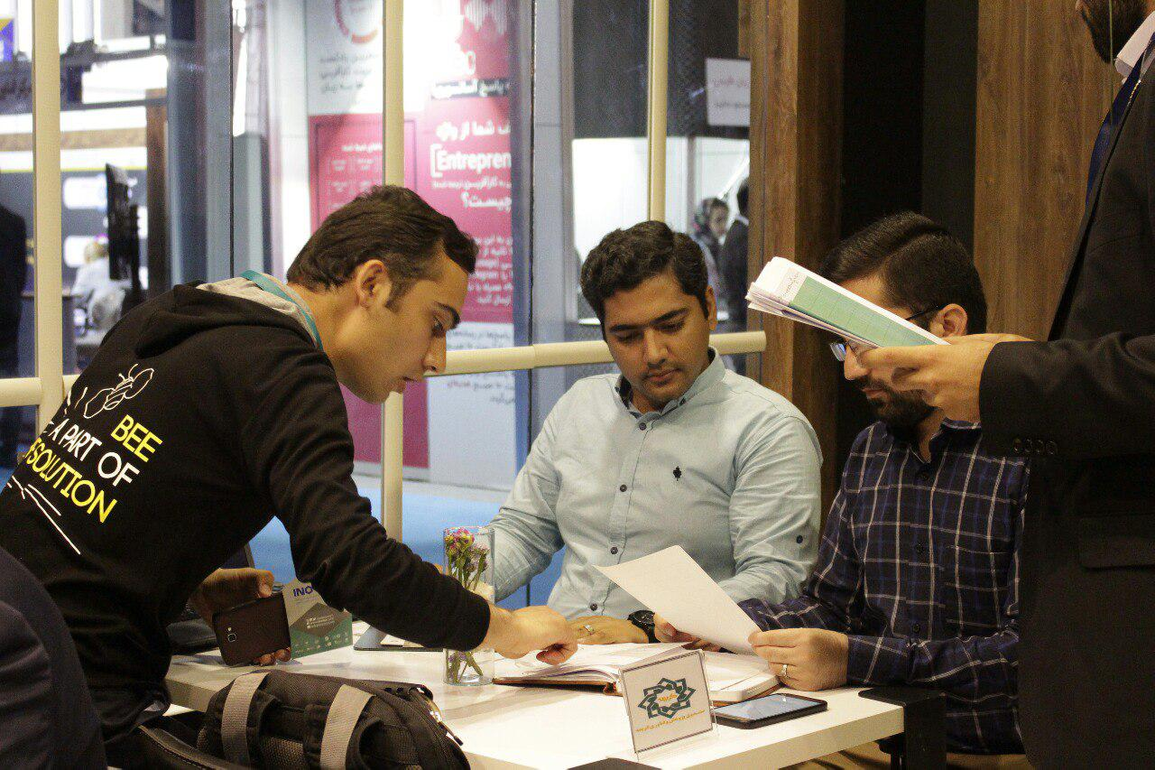 کافه سرمایه رویدادی برای تعامل نزدیک استارتاپ ها و سرمایه گذاران