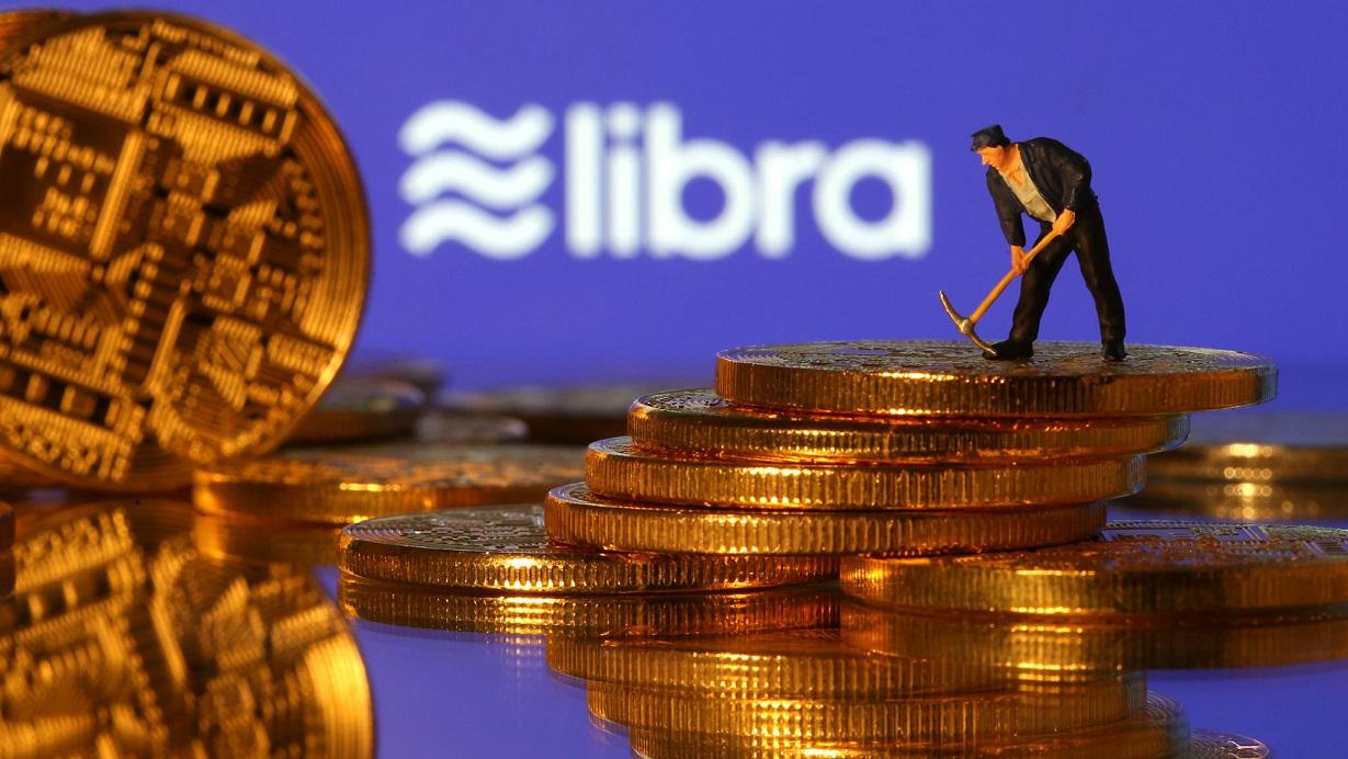 ارز دیجیتال جدید فیسبوک به نام لیبرا