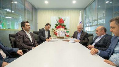 Photo of انعقاد تفاهم نامه همکاری بین بانک ایران زمین و معاونت علمی و فناوری ریاستجمهوری