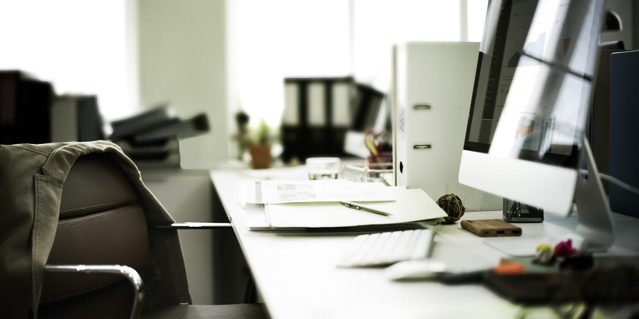 بررسی فرصتها و مشکلات دفاتر کار مجازی در ایران