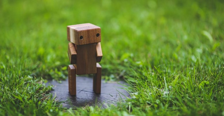 Photo of ربات های شرکت TartanSense برای مزارع کشاورزی
