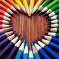 معرفی استارتاپ مدادرنگی ، بستری برای معرفی هنرمندان خانگی و فروش دستسازههای هنری آنها