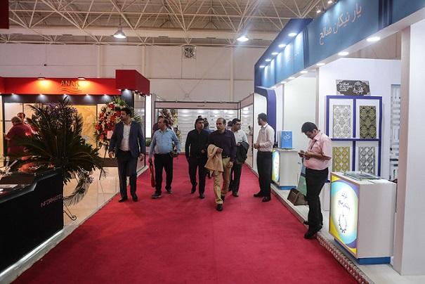 فعال شدن نمایشگاه های دائمی دانش بنیان ایرانی در ۳ کشور