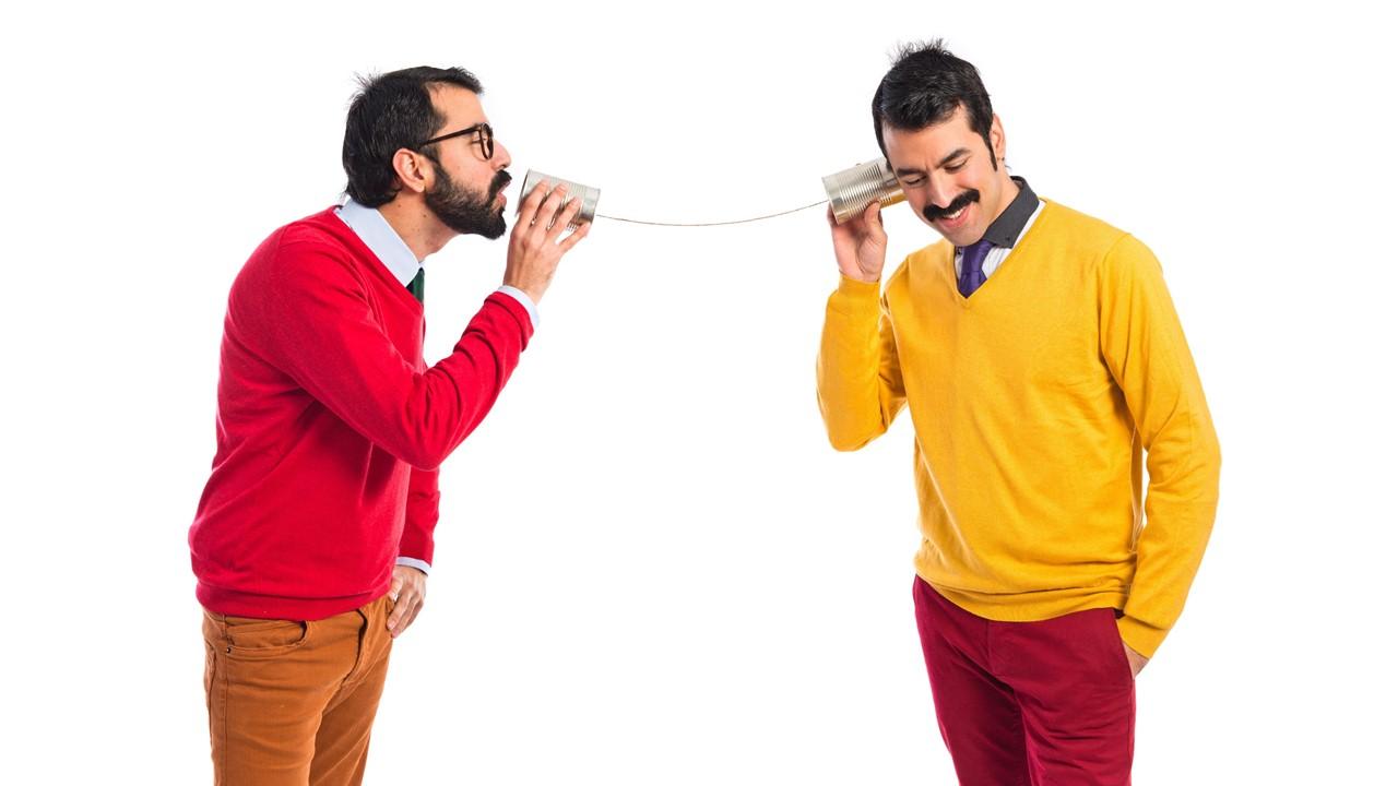 نحوه استفاده از چارچوب استراتژی ارتباطات