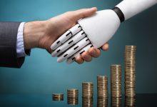 کاربردهای هوش مصنوعی در صنعت فینتک