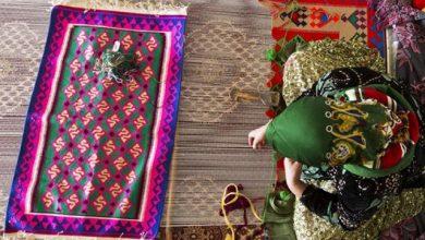 برگزاری چهارمین نمایشگاه توانمندی های روستائیان و عشایر