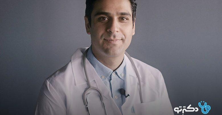 Photo of دکترتو ساده ترین راه نوبت گیری از پزشکان