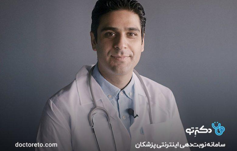 دکترتو ساده ترین راه نوبت گیری از پزشکان