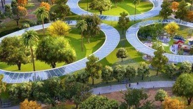 رویداد استارتاپی فضای سبز شهری برگزار میشود