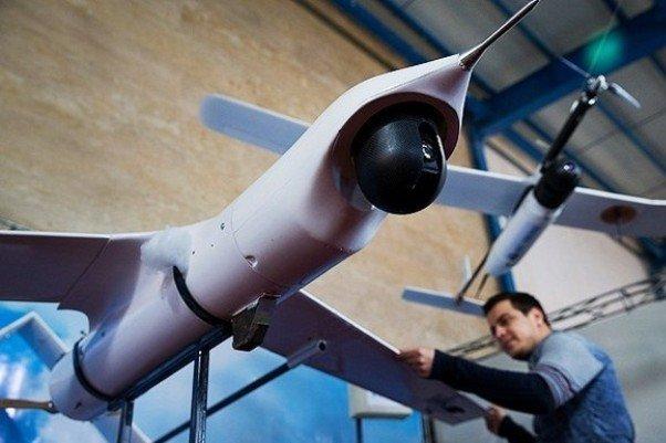 حمایت صندوق نوآوری و شکوفایی از شرکتهای دانش بنیان در صنعت هوایی