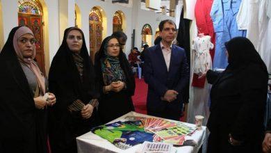 Photo of معرفی ظرفیت های استان بوشهر در نمایشگاه توانمندی های روستاییان و عشایر کشور