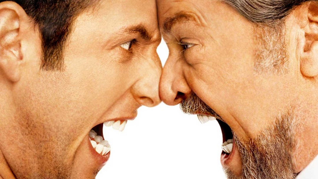 نحوه کنترل خشم