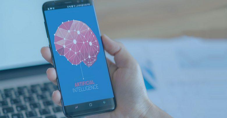 کاربرد هوش مصنوعی در بانکداری موبایلی