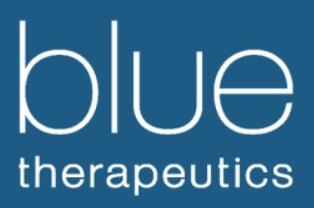 Blue Therapeutics